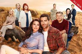 Cast of Chesapeake Shores