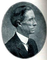 Rufus Henry McDaniel