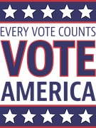 Every Vote Counts in America