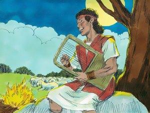 Names of God: Jehovah Ha-Melech
