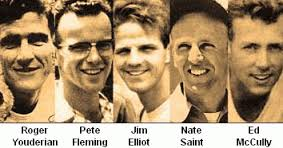 Faithful Heroes: Nate Saint, Piloted Missionaries Killed in Operation Auca