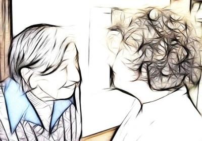 caregiving, dementia
