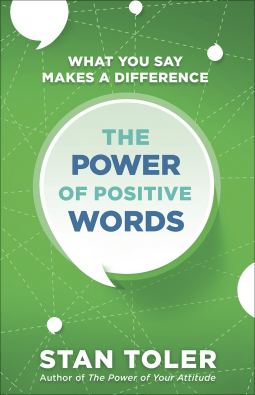Book Review: The Power of Positive Words