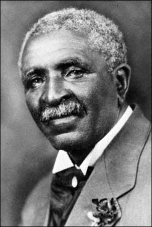 Faithful Heroes: George Washington Carver