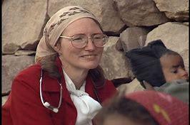 Faithful Heroes: Martha Myers