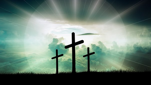 Hymn Story: Beneath the Cross of Jesus