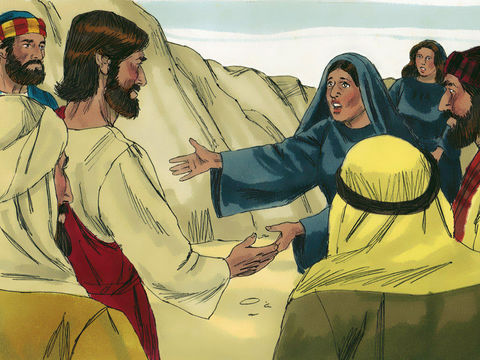 Hope in the Bible: Mary and Martha Believed Jesus Would Heal Lazarus