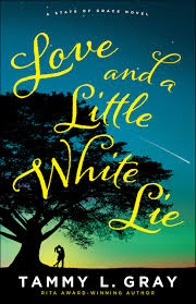 Book Review: Love and a Little White Lie