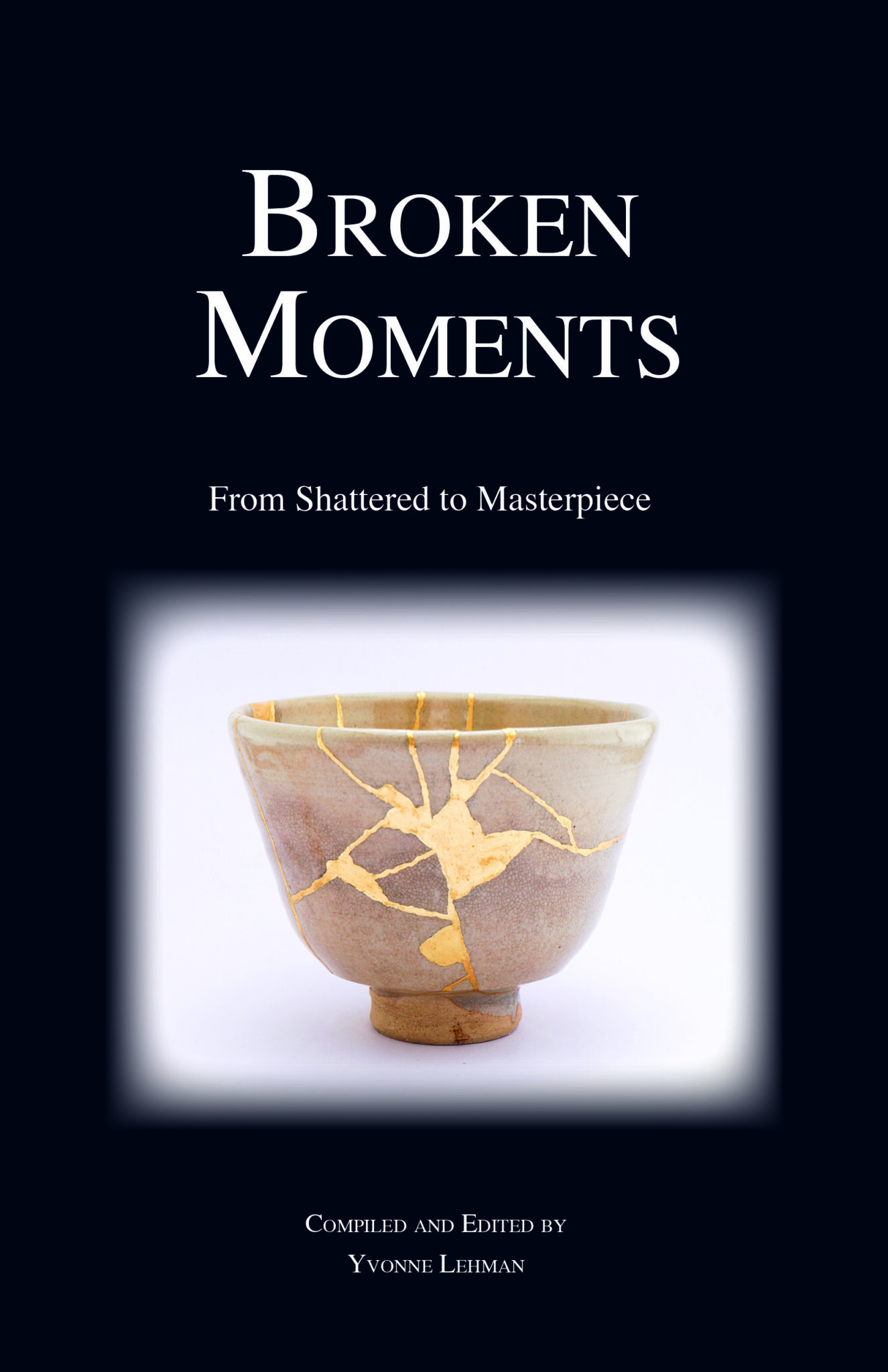 Front Cover Broken Moments