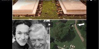 Discover How Wallis & Edward Were Treated In Death As In Life. Royal Frogmore British History