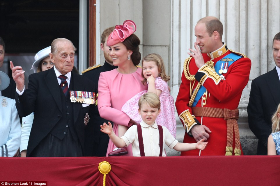 Awww!!! Prince Harry Just Said the Sweetest Thing About Prince George and Princess Charlotte