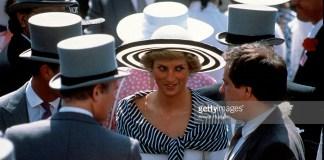 Princess Diana Photo (C) GETTY IMAGES