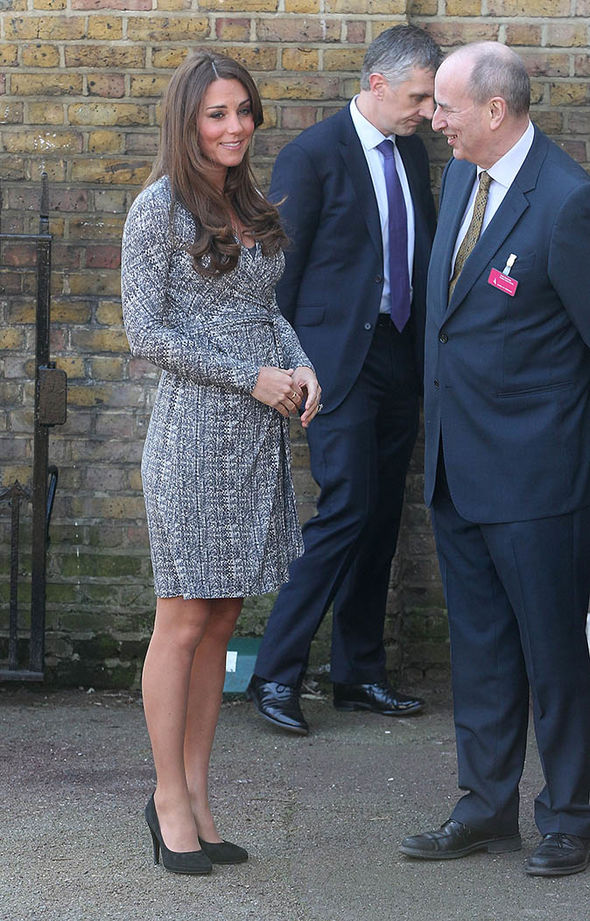 Kate Middleton Latest Pregnancy News
