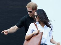 This Meghan Markle pic hints Prince Harry's about to ...