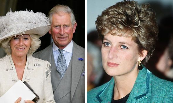 Prince Charles and Camilla: How Charles became 'callous ...