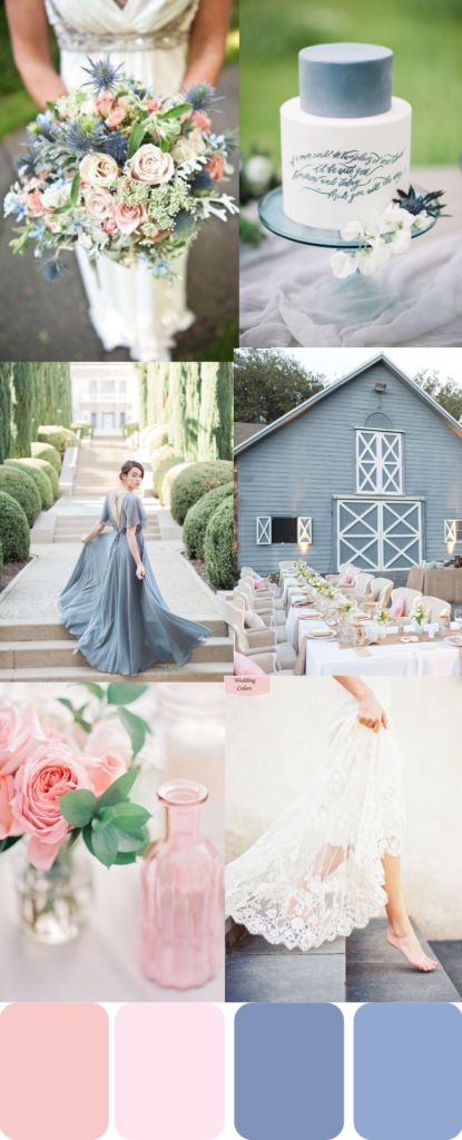 How To Choose Your Wedding Colors Diana May Events