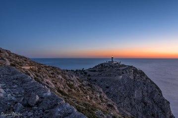 Cap Formentor am frühen Morgen