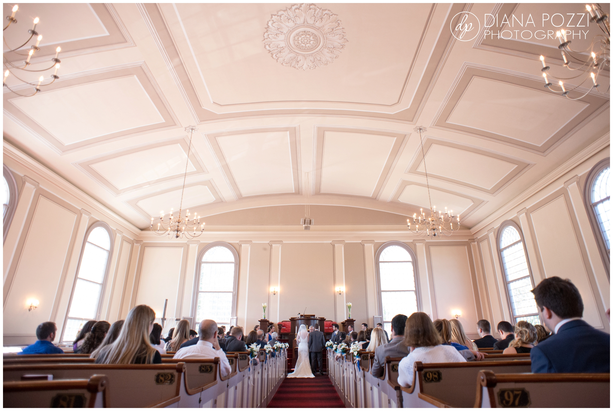 Nick And Amy New Bedford Whaling Museum Wedding DIANA
