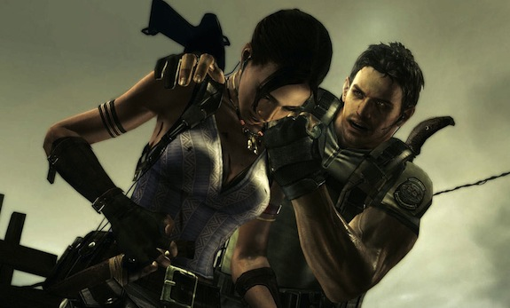 Co-Op Gaming Done Right, Resident Evil 5 Changed My Life (4/6)