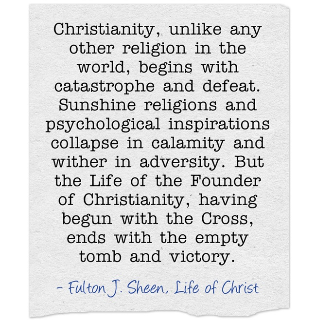 Christianity-unlike-any