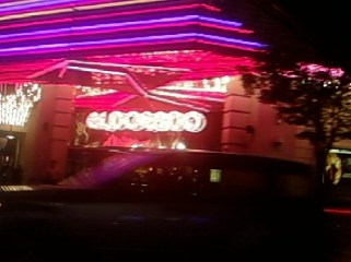 Neon in Reno