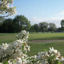 milton golf