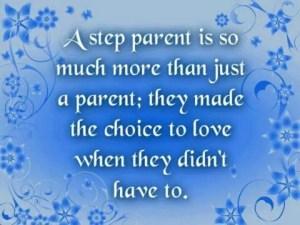 Step parent
