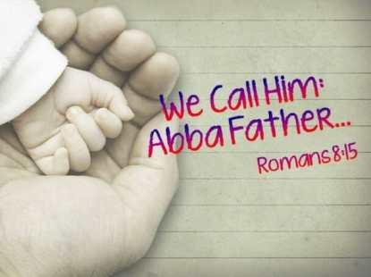 Abba-Father