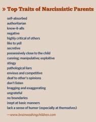 Narcissist 4