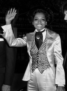 Diana Ross at Your Choice for the Oscars