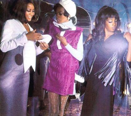 The Supremes (1968)