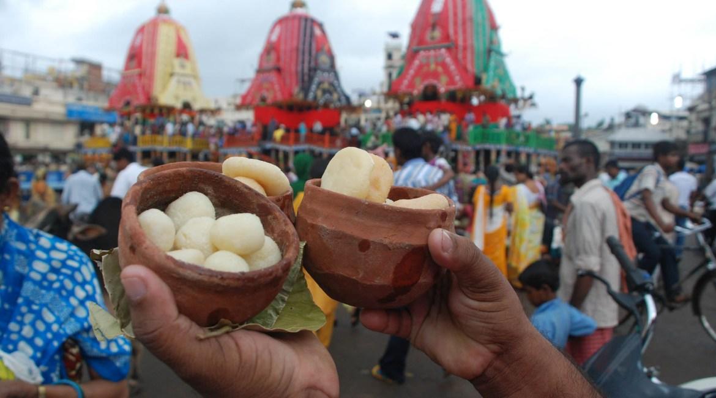 Odisha's Sweet Saga