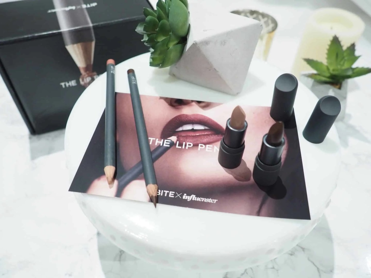 The Lip Pencil by BITE Beauty