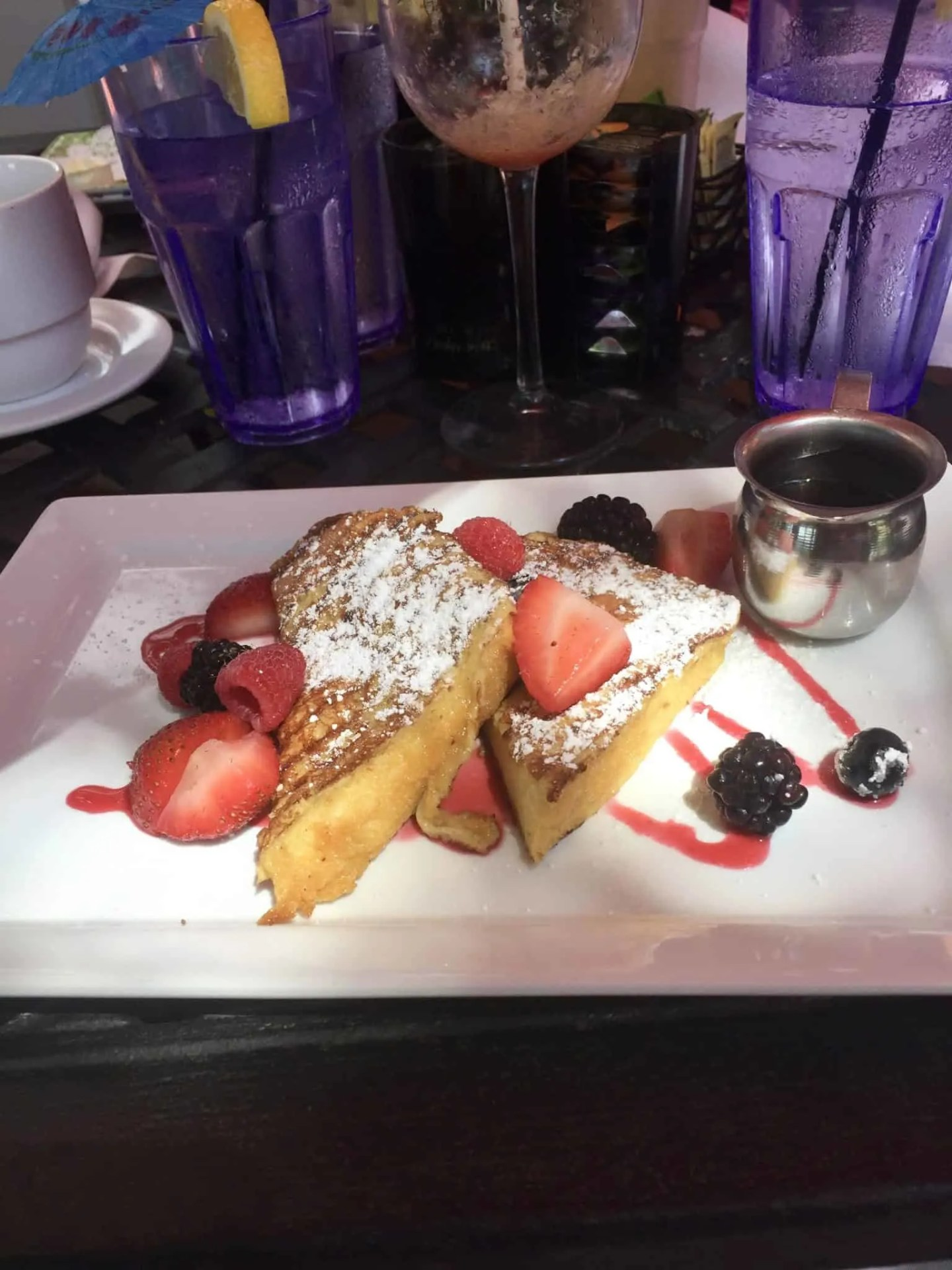Premier Brunch Naples Fl