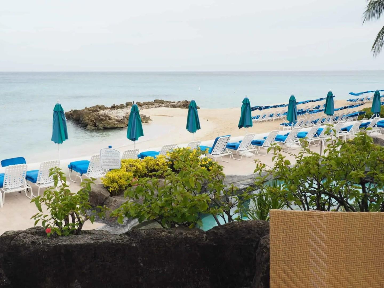 Crystal Cove Barbados