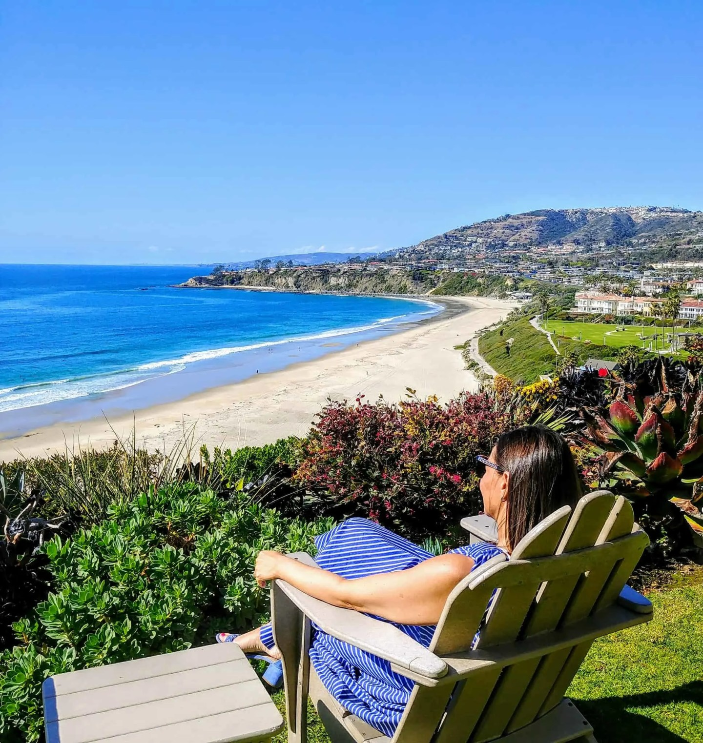 Top Places To See in California