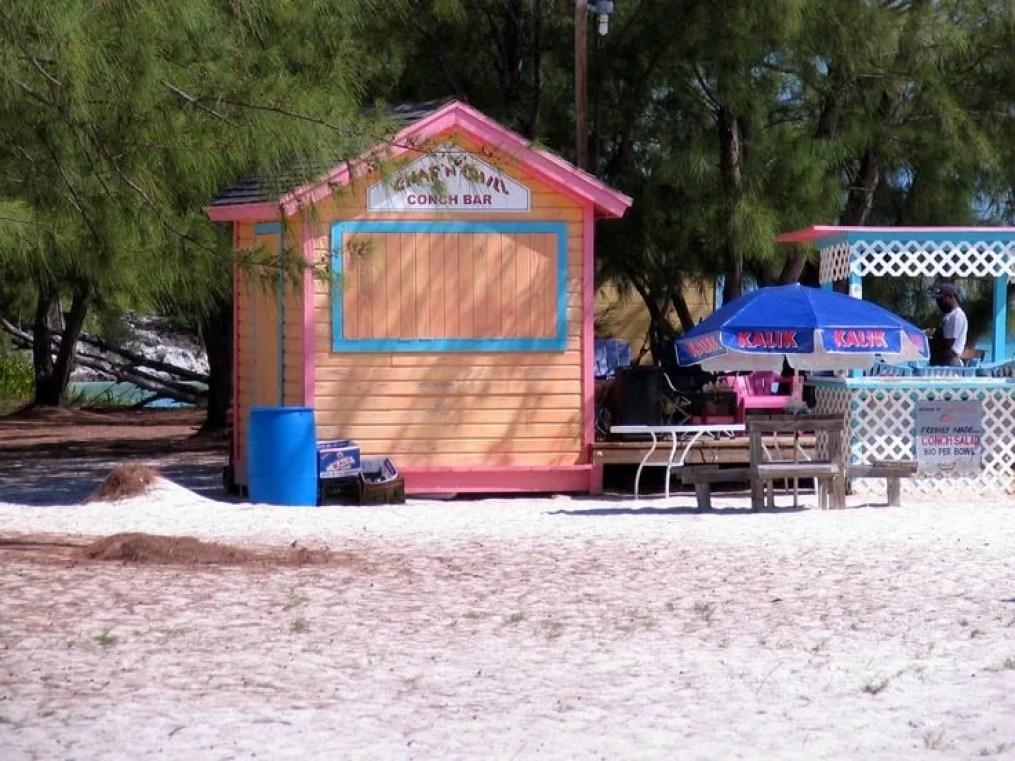 Travel Guide to The Exumas Bahamas