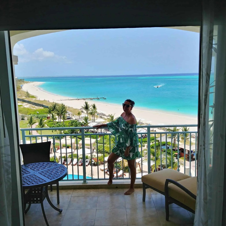 Seven Stars Resort Turks and Caicos