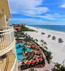 Reasons Stay Jw Marriott Marco Island Beach
