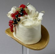 Patisserie Hat