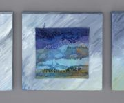 Stormy Weather (set of 3)