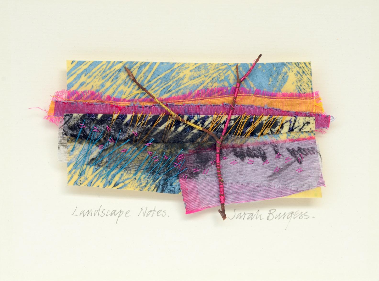Landscape Notes 5
