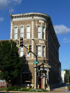 Hamblin Building