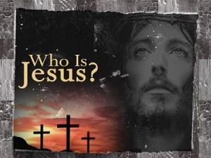 Jesus is our heart's desire.