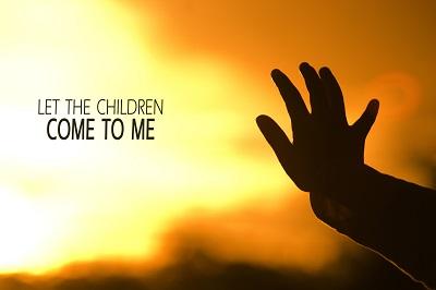 Teach your children to pray.