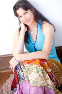 Diana T. Moore, Ph.D. -- Holistic Nutrition Coach