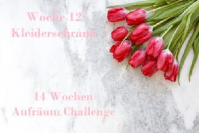 aufräum challenge