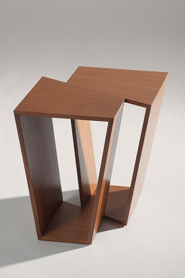 7._Awkward_Two_teak_occasional_table_from_Cos_Furniture