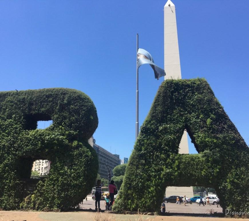 Buenos Aires dica viagem, Buenos Aires passagem
