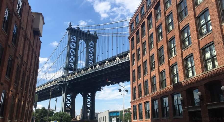 Brooklyn, em Nova York